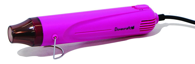 Rosa Talla /Única Dovecraft Pistola de Calor Dos Posiciones