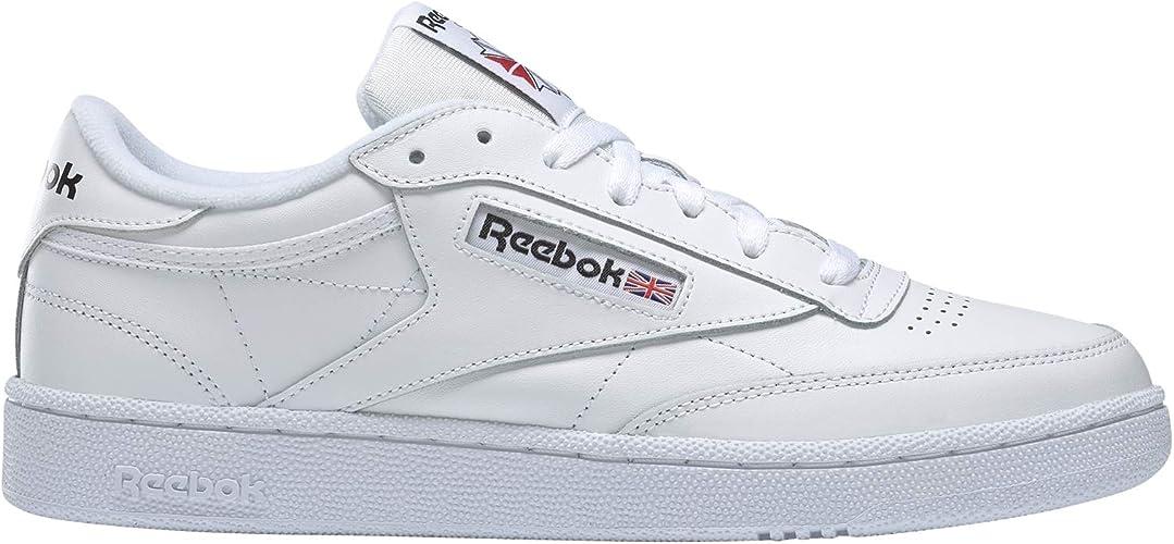 Reebok Sneaker Club C 85 DV9536 Weiß