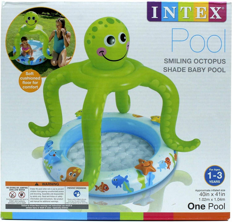 Intex Smiling Octopus Shade Baby Pool SG/_B06XX69C41/_US