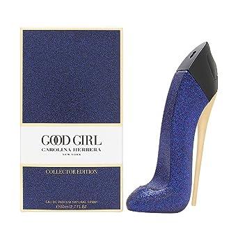 d21a19c08bdb6 Carolina Herrera Good Girl Collector Edition Eau de Perfume Spray, 80 ml