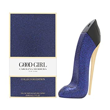 Amazon.com : Carolina Herrera Good Girl Collector Edition Eau De Perfume Spray 80Ml : Beauty