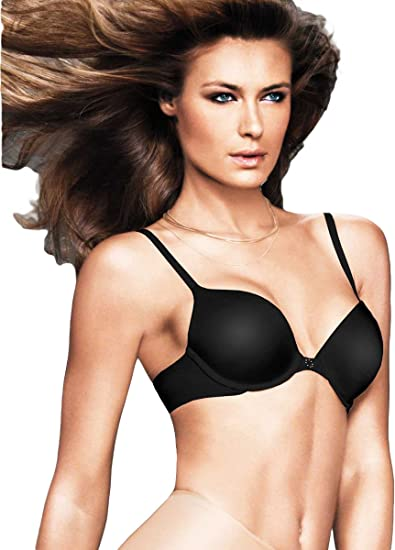d9dd738d1eaba Amazon.com  Maidenform Women s Tailored Demi T-Shirt Bra  Clothing