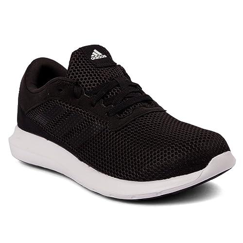 Exactitud No pretencioso esquema  Buy Adidas Element Refresh 3 M Running Sports Shoes for Men-Uk-11 Black at  Amazon.in