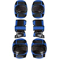 Busso Paten Koruyucu Set 3' lü Large Mavi