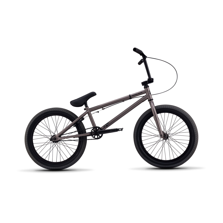 Redline Bikes Recon 20 Freestyle BMX, Grey