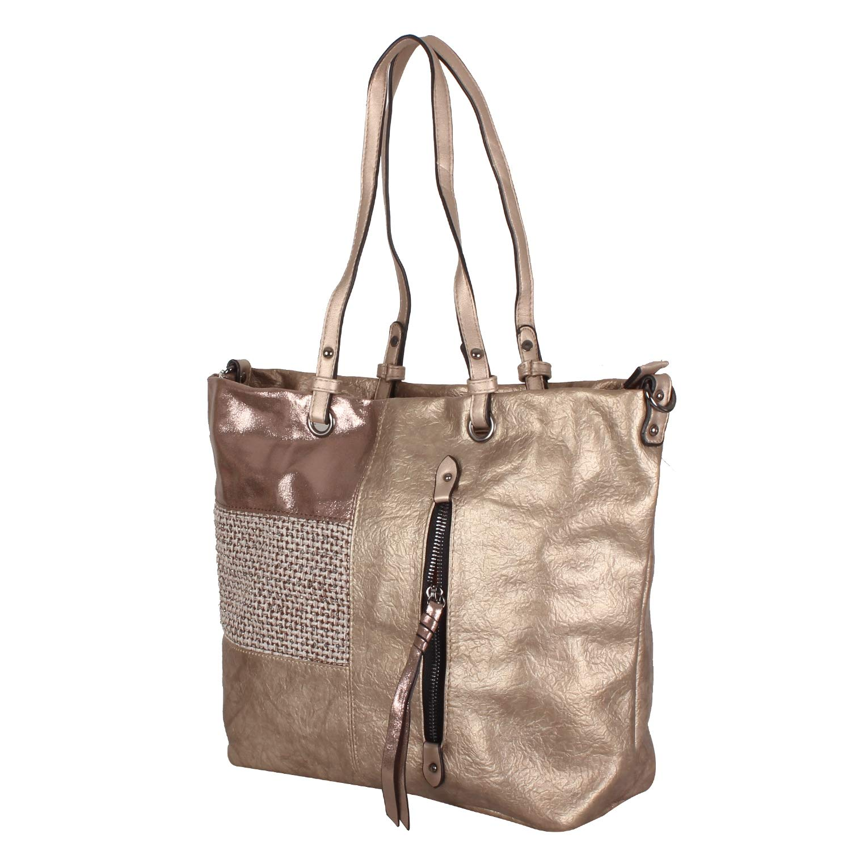 MISEMIYA Bolsos para mujer bolso shopper bolso de mano SR-J520