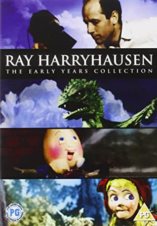 Amazon.co.jp | Ray Harryhausen...