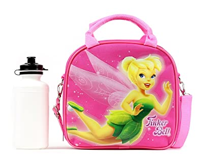 7c3de49a831 Image Unavailable. Image not available for. Color  Disney Fairies  Tinkerbell Lunch ...