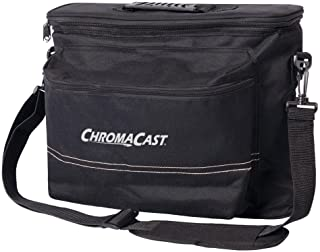 ChromaCast CC-MGB-BAG-M Musician's Gear & Bass Drum Pedal Carry Bag, Medium