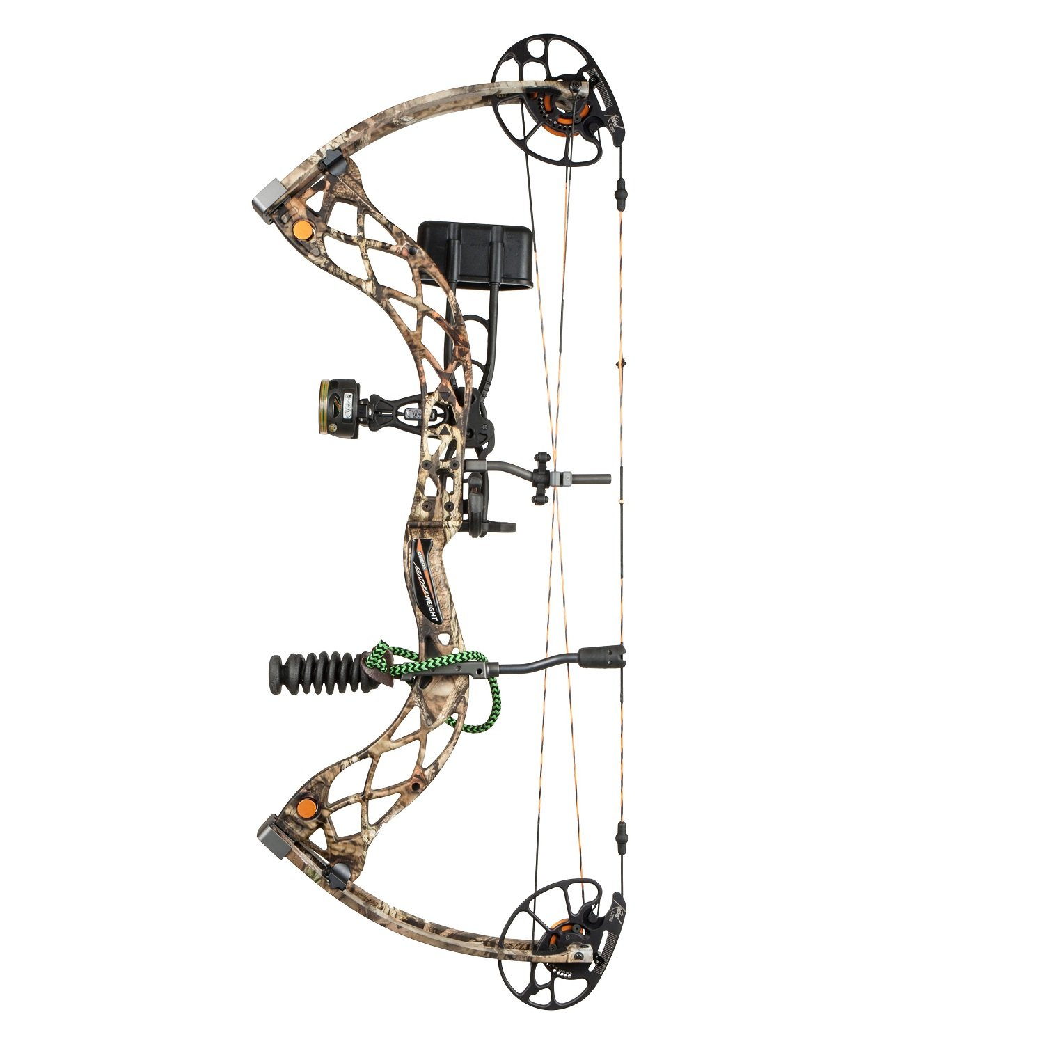 3. Martin Archery Carbon Bow Package with Kestrel Cams