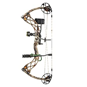 10. Martin Archery Carbon Bow Package with Kestrel Cams