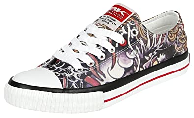 British Knights - Master Lo - Sneaker - multicolour 8b2Jv
