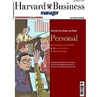Harvard Business Manager Edition Fallstudien 2006: Personal