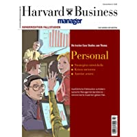 Harvard Business Manager Edition Fallstudien 2006: Personal