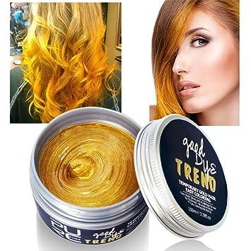 Teinture pour cheveux naturels