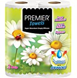 Premier Kitchen Towel, 2 count