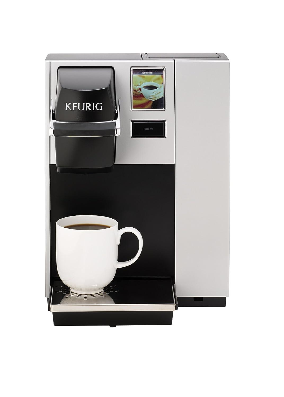 Cafetera Keurig K150: Amazon.es: Hogar