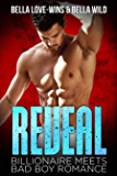 Reveal (Billionaire Meets Bad Boy Romance Book 2)
