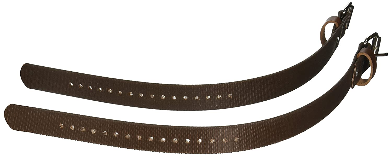 Klein 5301-21 OPE Climber Straps for Pole and Tree Climbers Klein Tools 5301-21KLE
