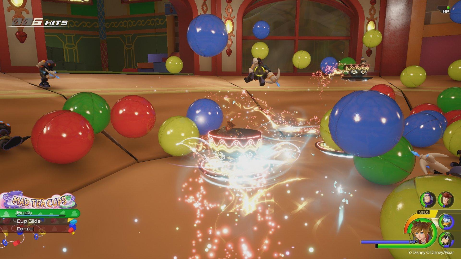 Kingdom Hearts III - Xbox One by Square Enix (Image #19)