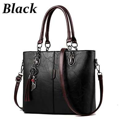 e0deb19e7d17 Luxury Handbags Women Bag Big Ladies Hand Bag Solid Shoulder Bag Outlet  Europe Leather Handbag