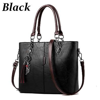 30bd249d0652 Luxury Handbags Women Bag Big Ladies Hand Bag Solid Shoulder Bag Outlet  Europe Leather Handbag