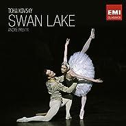 Tchaikovsky: Swan Lake / Various