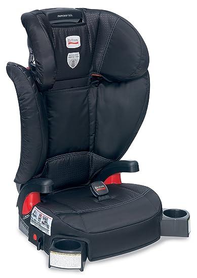 amazon com britax parkway sgl belt positioning booster seat spade rh amazon com Britax Parkway SGL Vs. SG Narrow Booster Seat