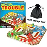 Classic Trouble w/free storage bag