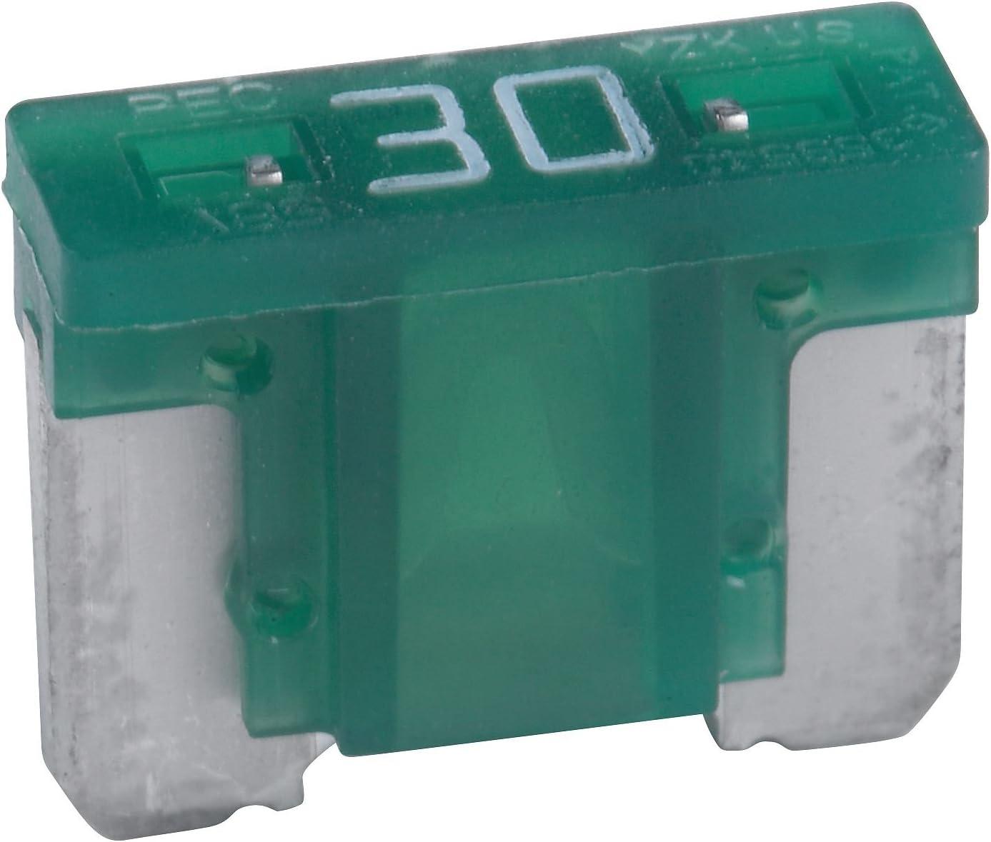 Bussmann BP//ATM-20LP-RP 20 Amp Low Profile ATM Blade Fuse