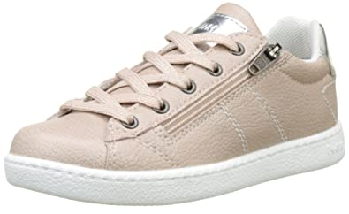 Palladium MALO BKL GRIS - Chaussures Baskets basses