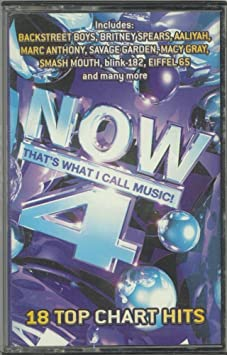 Various Artists - Now 4 - Amazon com Music