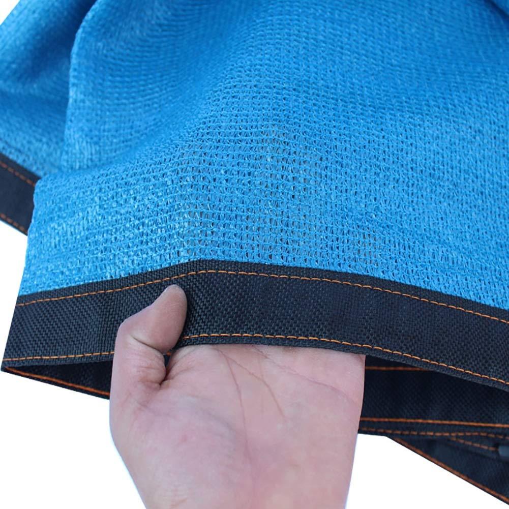 ガーデンファニチャー 温室パーゴラカバー、納屋とパティオプール、青のための8ピンシェーディングネット90%UV耐性シェードクロス (Size : 10x20M) B07SPTK77F  10x20M