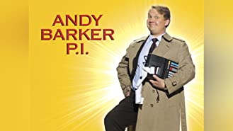 Andy Barker P.I. Season 1