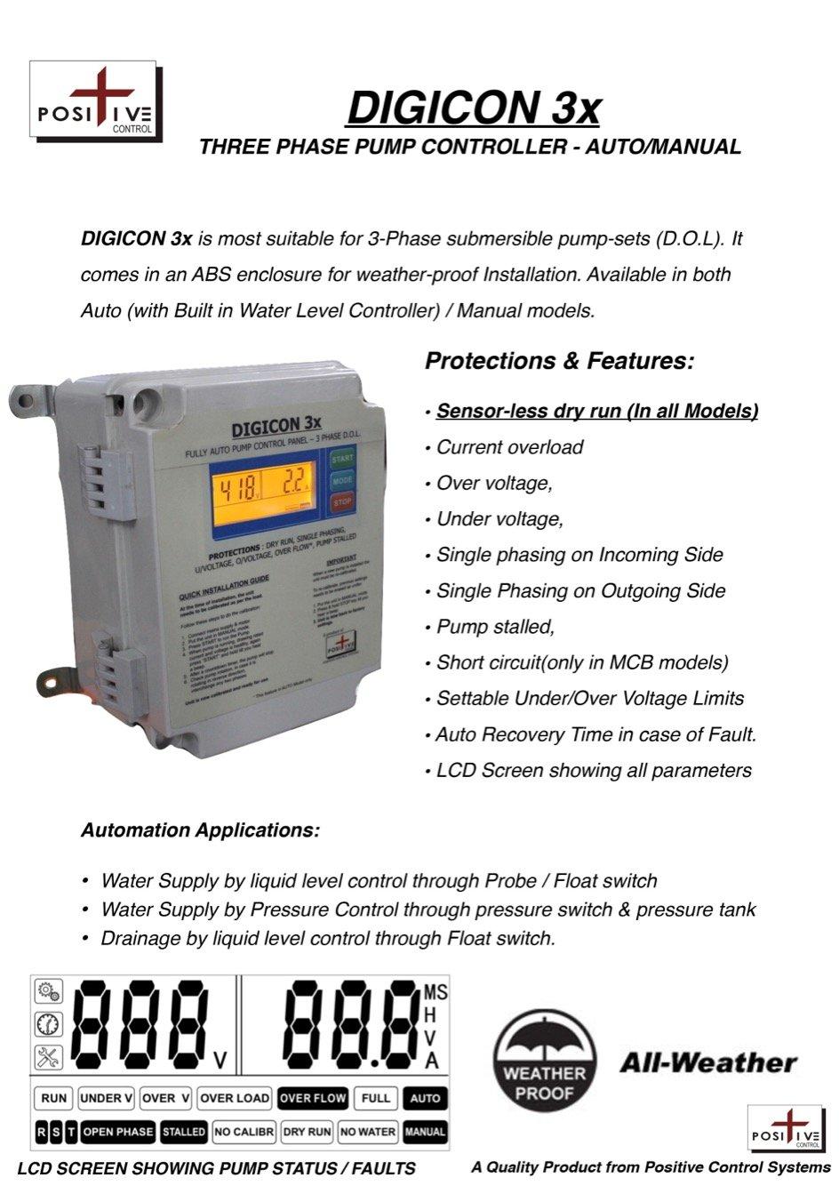 Outstanding Sump Pump Control Panel Wiring Diagram Festooning ...