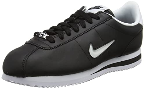 a4e9bf1af247ff Nike Men s Cortez Basic Jewel Trainers  Amazon.co.uk  Shoes   Bags