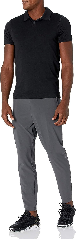 Peak Velocity Mens Pima Cotton Polo T-Shirt