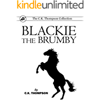 Blackie the Brumby
