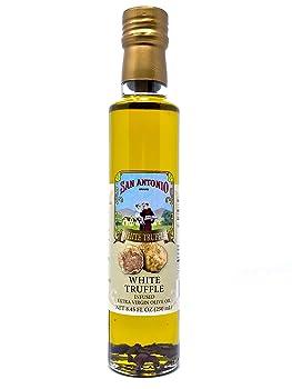 San Antonio White Truffle Oil