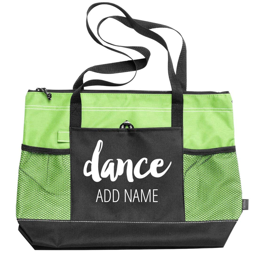 Amazon Com Cute Dance Bags For Teens Customize Gemline Select