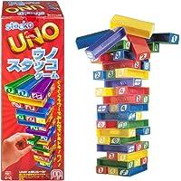 Mattel Uno Juego Gamesunostacko