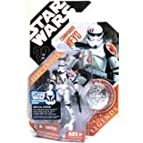 Star Wars 30th Anniversary Saga 2007 Legends Action Figure Commander Neyo