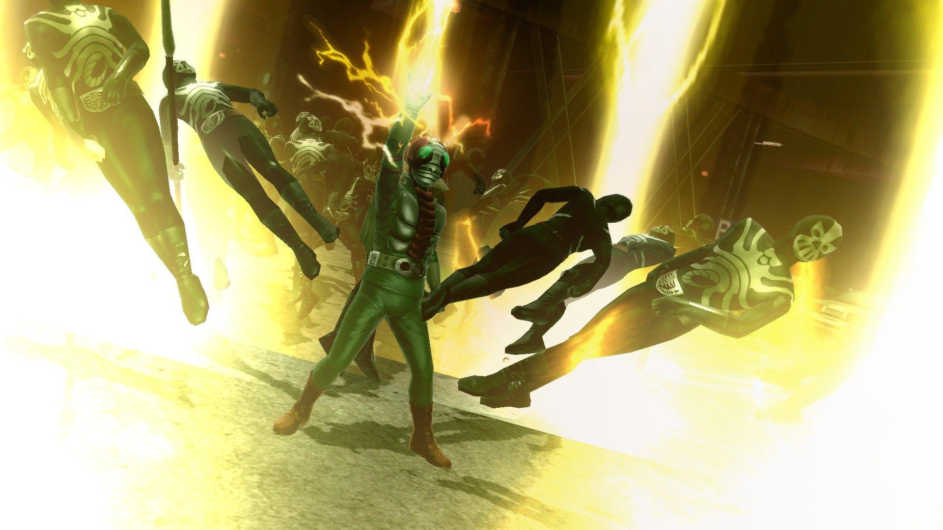Kamen Rider: Battride War Creation Japanese Ver. (Limited edition) by Bandai (Image #4)
