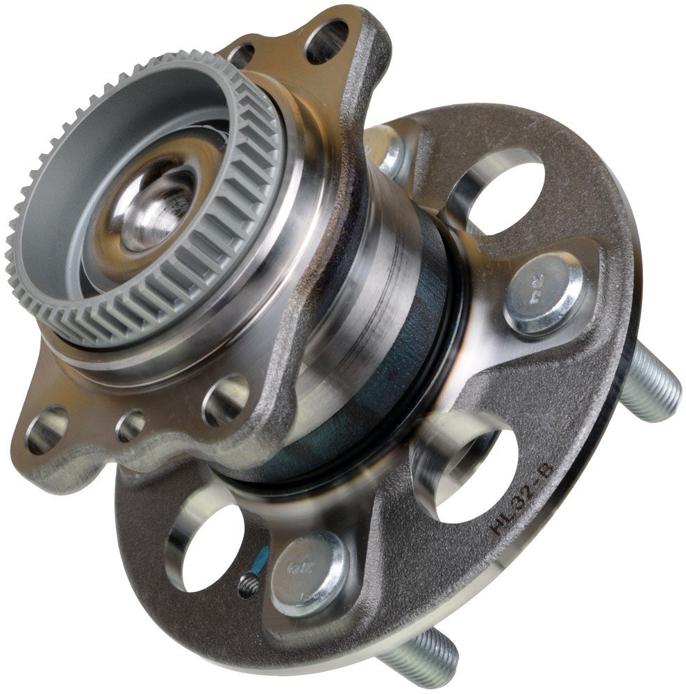 PROFORCE HA590463 Premium Wheel Bearing and Hub Assembly Rear