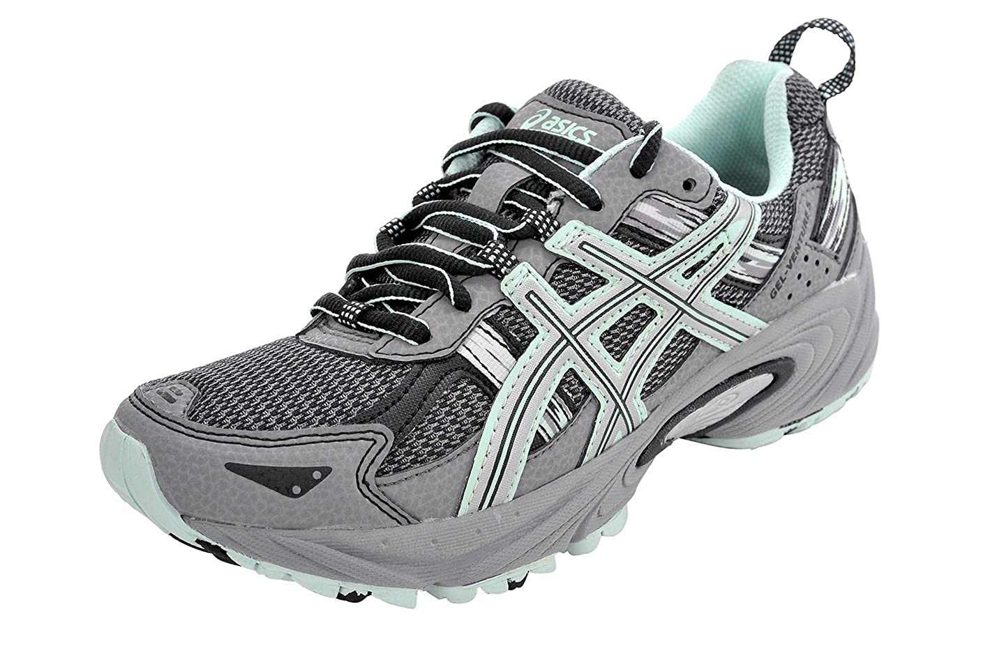 7e2ebd9608e ASICS Women s Gel-Venture 5 Running Shoe (6.5 B(M) US