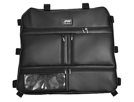 Amazon.com: PRP Seats E47-210, bolsa elevada, color negro ...