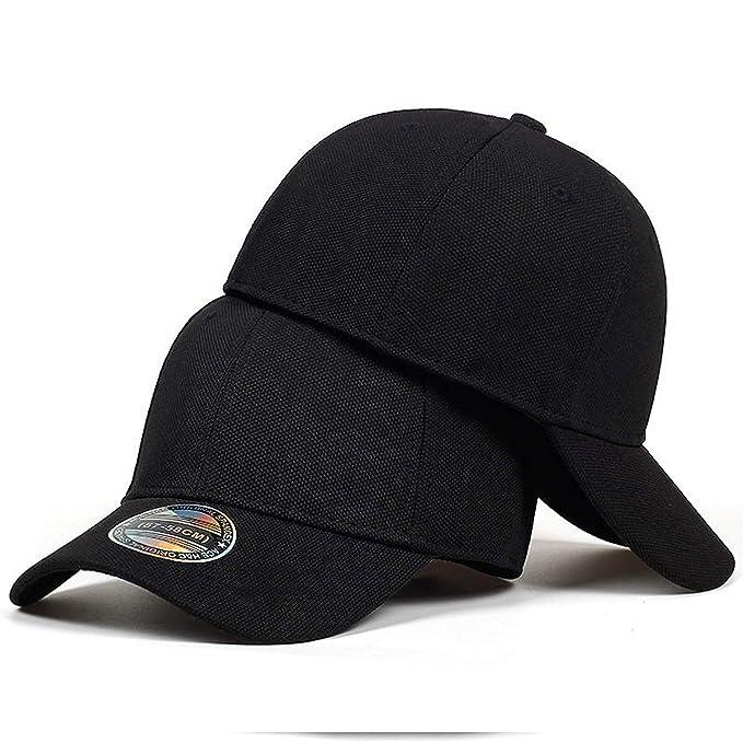 Baseball Cap Men Hats Caps Men Flexfit Fitted Closed Full Cap Women Gorras Bone Male Trucker