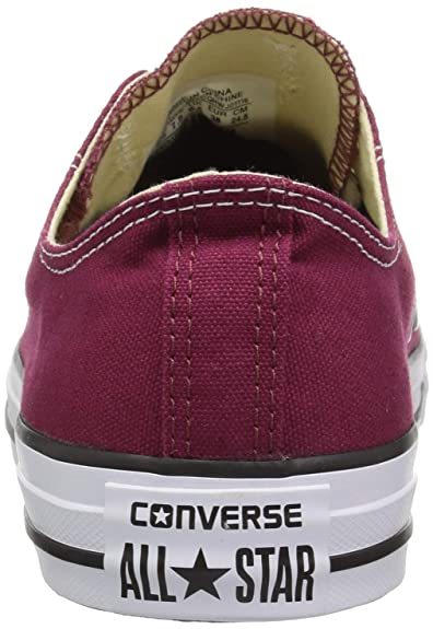 Converse Herren Chuck Taylor All Star Seasonal Ox Sneaker