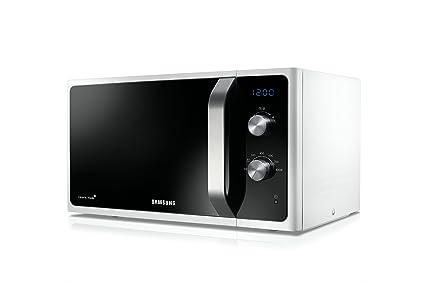 Samsung MS23F300EAW - Microondas (1150W, 230V, 50 Hz, 48,9 ...