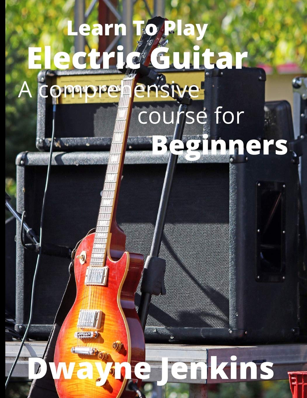 Top 10 Best learn to play electric guitar